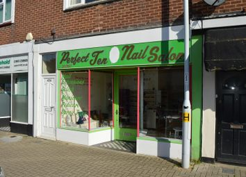 Thumbnail Commercial property for sale in New Broadway, Tarring Road, Worthing