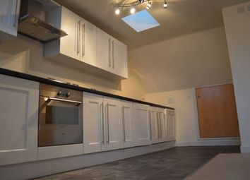 Thumbnail 2 bed flat to rent in Orchard Mews, Sycamore Street, Blaby, Leicestershire