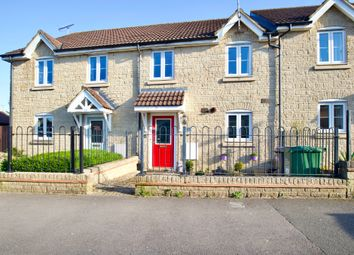 Thumbnail 2 bed terraced house for sale in Hatton Way, Corsham