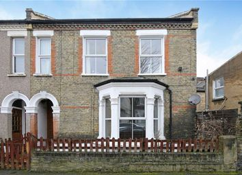 Thumbnail 1 bed flat for sale in Stork Road, Forest Gate, London