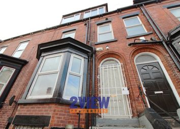 Thumbnail 8 bed property to rent in Ebberston Terrace, Leeds, West Yorkshire