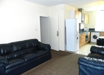 Thumbnail 4 bedroom flat to rent in Guildford Place, Heaton, Newcastle Upon Tyne
