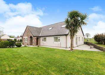 Thumbnail 5 bed detached house for sale in Penisarwaun, Caernarfon, Gwynedd, Eryri
