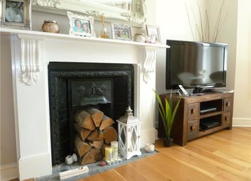 Thumbnail 2 bed flat to rent in George Lane, Hither Green, London
