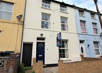Thumbnail 1 bed flat to rent in Wellington Street, Gravesend, Kent