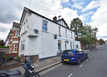 Thumbnail 2 bed maisonette to rent in Gassiot Road, London