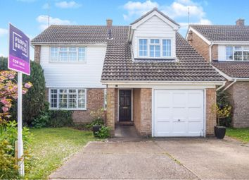 4 bed detached house for sale in Neil Armstrong Way, Leigh-On-Sea SS9