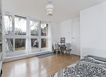 Thumbnail 3 bed flat for sale in Burr Close, London