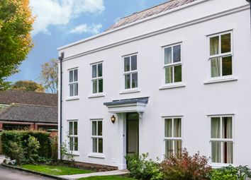 Thumbnail 2 bed semi-detached house for sale in Seymour Place, Odiham