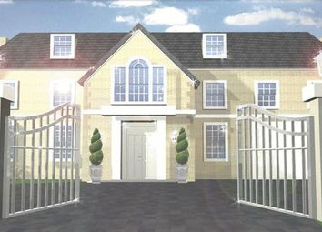 Thumbnail 7 bed detached house for sale in Camlet Way, Hadley Wood, Hertfordshire