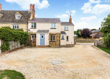 Thumbnail 4 bed cottage to rent in Marston St. Lawrence, Banbury