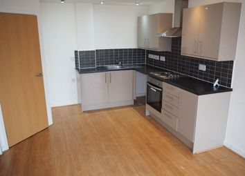 Thumbnail 2 bed flat to rent in Heelis Street, Barnsley