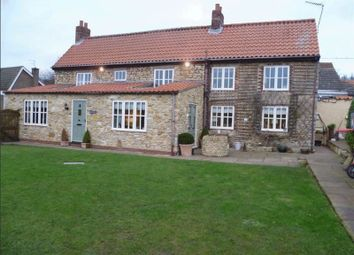 Thumbnail 3 bed detached house for sale in Traingate, Kirton Lindsey, Gainsborough