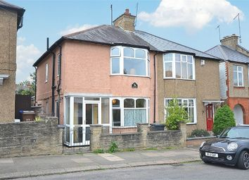 Thumbnail 3 bed semi-detached house for sale in Beech Avenue, Abington, Northampton