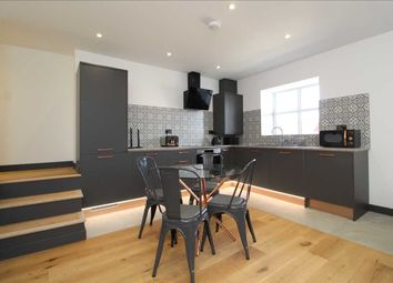 Thumbnail 2 bed flat to rent in Tavistock Place, Plymouth