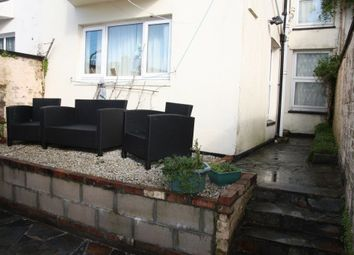 Thumbnail 3 bed maisonette to rent in Station Road, Plymouth