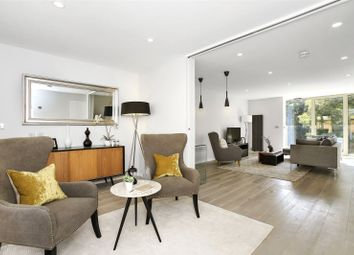 Thumbnail 3 bed terraced house for sale in London