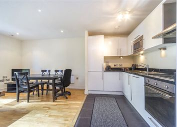Thumbnail 1 bed flat to rent in Prestons Road, London