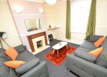 Thumbnail 1 bed terraced house to rent in Aviary Road, Armley, Leeds