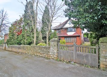 Thumbnail 4 bed detached house for sale in Villiers Road, Woodthorpe, Nottingham