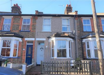 Thumbnail 3 bedroom terraced house for sale in Elfrida Road, Watford