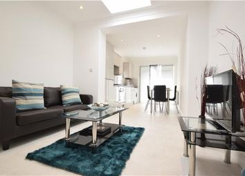 Thumbnail 2 bed flat to rent in Tooting, London