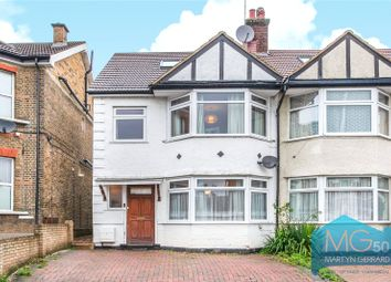 4 bed semi-detached house for sale in Castle Road, North Finchley, London N12