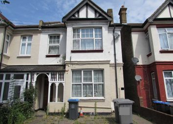 Thumbnail 1 bed flat for sale in Chaplin Road, Wembley, Middlesex