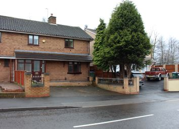 Thumbnail 3 bed semi-detached house to rent in St Marks Road, Tipton. West Midlands
