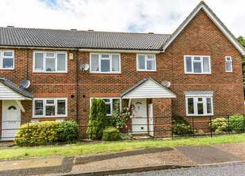 Thumbnail 3 bed terraced house to rent in Meadowside Walk, Tangmere, Chichester