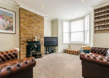 Thumbnail 2 bedroom flat for sale in Morrish Road, Brixton Hill