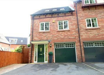 Thumbnail 3 bed property for sale in Thurstan Place, Chorley