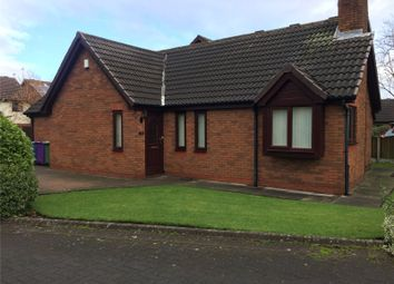 Thumbnail 2 bed detached bungalow for sale in Appleby Green, Liverpool, Merseyside