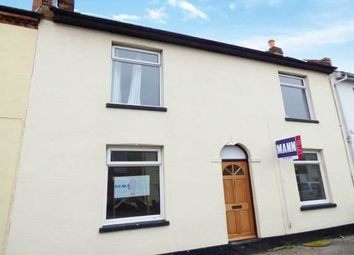 Thumbnail 3 bed property to rent in Whitworth Road, Gosport