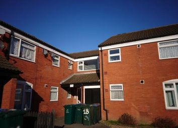 Thumbnail 1 bed flat for sale in Loach Drive, Aldermans Green, Coventry, West Midlands