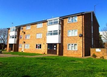Thumbnail 2 bedroom flat to rent in Coniston Close, Bedford