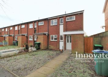 Thumbnail 3 bedroom terraced house to rent in Asquith Drive, Tividale, Oldbury