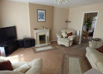 Thumbnail 2 bedroom town house for sale in Thatcher Close, Beaumont Leys, Leicester
