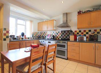 Thumbnail 3 bed maisonette for sale in Hengrove Crescent, Ashford