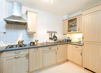 Thumbnail 1 bed flat to rent in Northbank, London