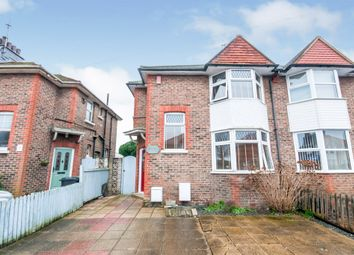 3 bed semi-detached house for sale in Windermere Crescent, Eastbourne BN22