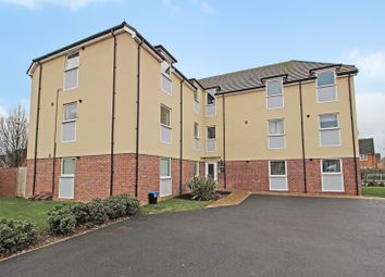 Thumbnail 2 bed flat for sale in Breton Road, Leigh Park, Westbury