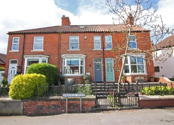 Thumbnail 2 bed property for sale in The Mount, Sheffield Road, Blyth, Worksop