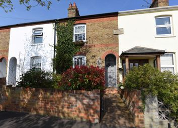 Thumbnail 3 bed terraced house for sale in Reading Road, Farnborough