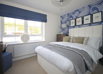 "Thumbnail 2 bed terraced house for sale in ""Newton"" at Kergilliack Road, Falmouth"