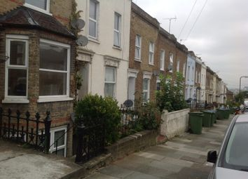 Thumbnail 4 bed end terrace house to rent in Waverley Road, Plumstead