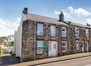 Thumbnail 3 bed property for sale in Station Road, Pool, Redruth