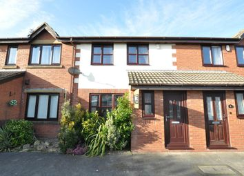 Thumbnail 3 bedroom mews house for sale in Oakwood Close, Blackpool, Lancashire