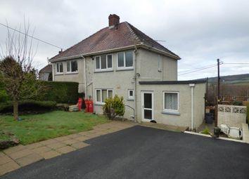 Thumbnail 2 bedroom property to rent in Heol Gwelfor, Mynydd Y Garreg, Kidwelly