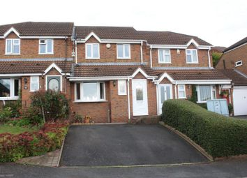 Thumbnail 3 bed terraced house for sale in Surrey Drive, Kingswinford